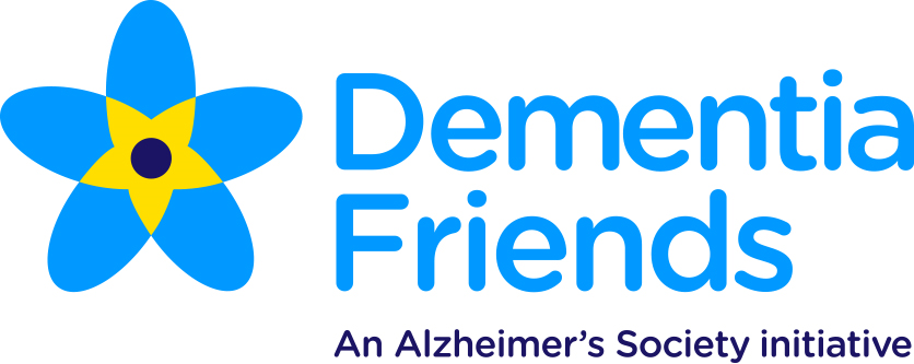 Image result for dementia friendly logo